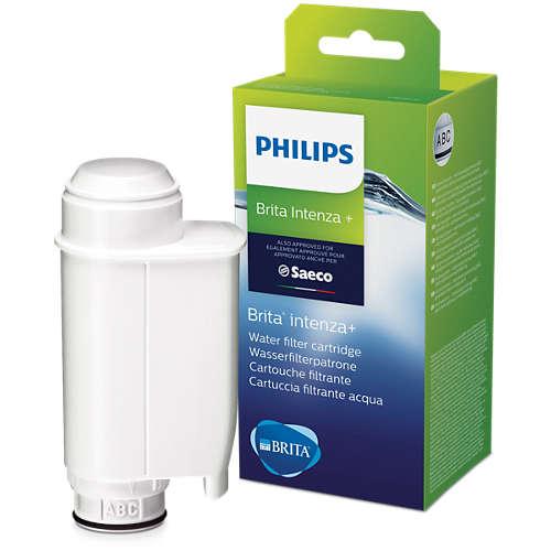 Cartucho de filtro de agua