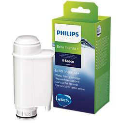 Vandens filtravimo kasetė