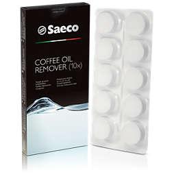 Saeco Koffieolieverwijderingstabletten