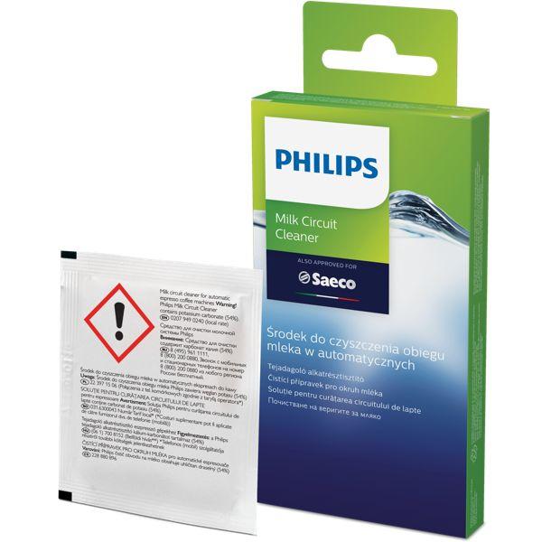 Philips CA6705/10 - Čisticí Přípravek Pro Okruh Mléka - CA6705/10