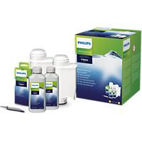 Zestaw do konserwacji z filtrami wody BRITA INTENZA+