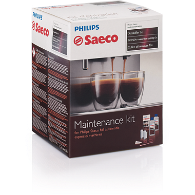 Saeco Maintenance kit