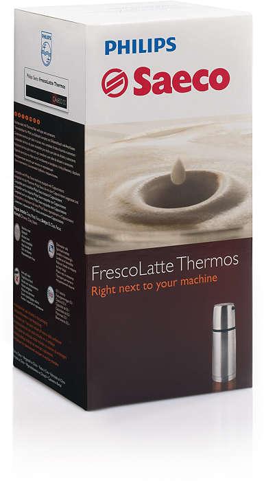 Термос-кана FrescoLatte