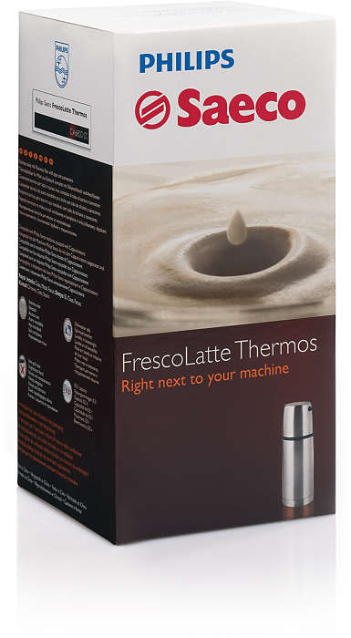Verseuse isotherme FrescoLatte