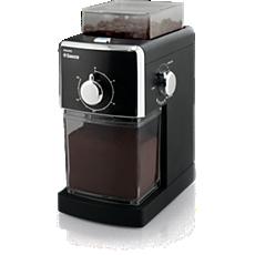 CA6804/47 - Philips Saeco  Moulin à café à meule