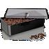 Saeco GranBaristo Сменяем контейнер за зърна