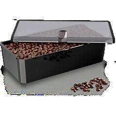 CA6807/00 -  Saeco GranBaristo Bac à grains amovible