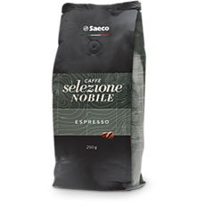 CA6811/25 Saeco Caffè Selezione Nobile Grains de café pour espresso