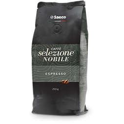 Saeco Caffè Selezione Nobile Kawa ziarnista do espresso