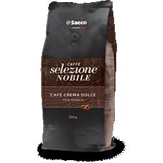 CA6813/25 Saeco Caffè Selezione Nobile Grains de café pour espresso