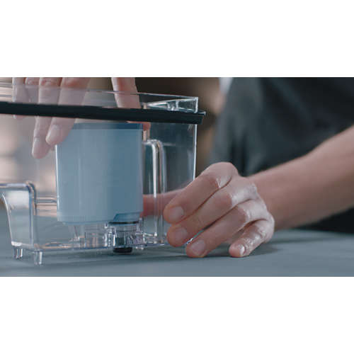 AquaClean Kalk- og vandfilter
