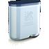 Saeco AquaClean Filtro anticalcare e acqua