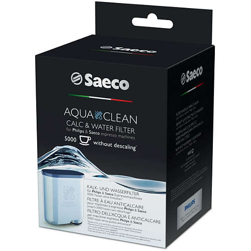 AquaClean Kalk- en waterfilter