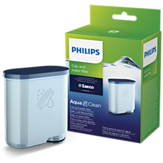 CA6903/10  Calc and Water filter
