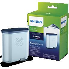 CA6903/10  Фильтр для воды AquaСlean для кофемашины