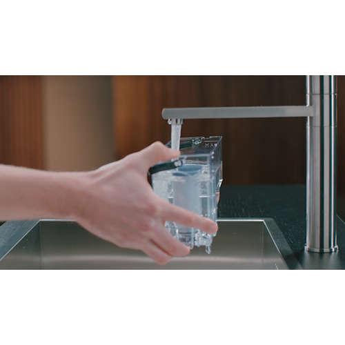 Filtru de calcar şi apă