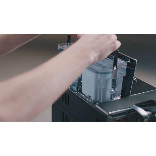 Kalk- und Wasserfilter