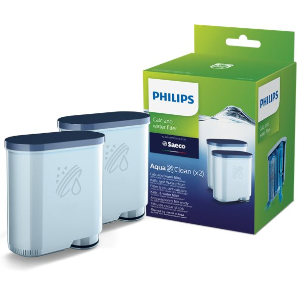 Philips CA6903/22 AquaClean vodní filtry 2ks