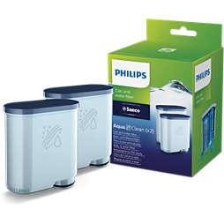 AquaClean katlakmens un ūdens filtrs