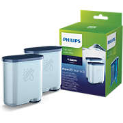 Filtr antywapienny i filtr wody