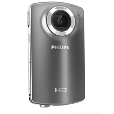 CAM100GY/00 -    HD camcorder