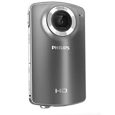 CAM100GY/00 -    Videocamera HD