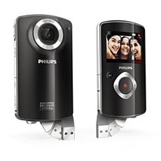 CAM101BL/00  Videocamera HD