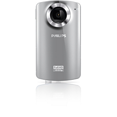 CAM102SL/00  HD camcorder