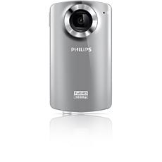 CAM102SL/37 -    HD camcorder