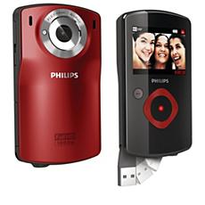 CAM110RD/00 -    HD-videokamera