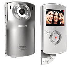 CAM110SL/00 -    Videocamera HD