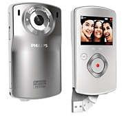 กล้องบันทึกวิดีโอ HD