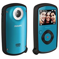 CAM150BU/00  HD camcorder