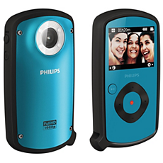 CAM150BU/37  HD camcorder