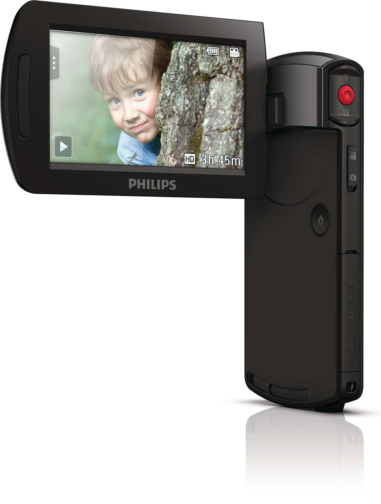Capturing & sharing great moments - made easy