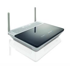 CAW7740N/00  Routeur sans fil