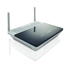 CAW7740N/00  Draadloze router