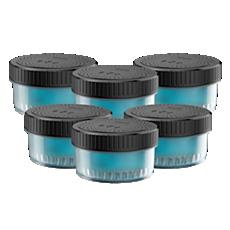 CC16/50  Quick Clean Pod-kassett