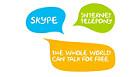 Offline Internet telephony