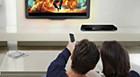 3D Blu-ray und das Beste aus dem Internet auf Ihrem Fernseher