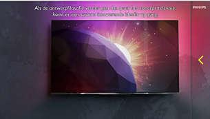 Finishing touch - TV's die er geweldig uitzien, en die ook geweldig presteren