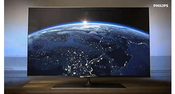Ultra HD rezolucija pruža izuzetno oštru sliku