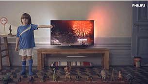 Cloud TV şi Cloud Explorer aduc lumi diferite împreună