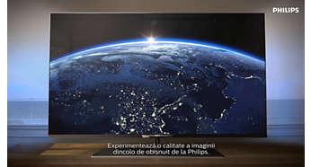Pixel Plus Ultra HD: descoperiţi calitatea Ultra HD a imaginii