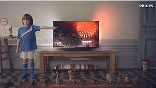 Cloud TV en Cloud Explorer laten werelden samenkomen