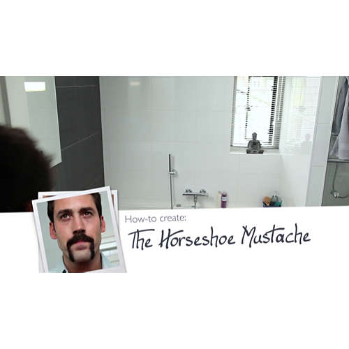 StyleShaver Waterproof shaver & styler