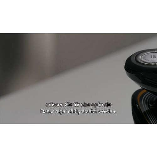 Shaver series 7000 SensoTouch Schereinheit