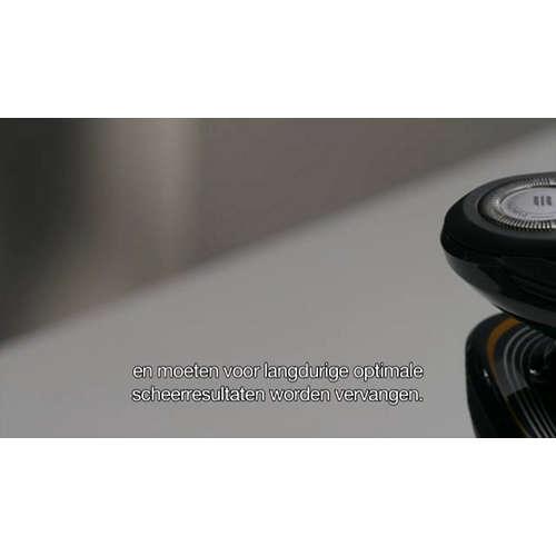Shaver series 7000 SensoTouch Scheerunit