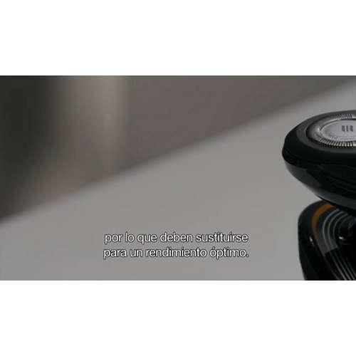 Shaver series 7000 SensoTouch Unidad de afeitado