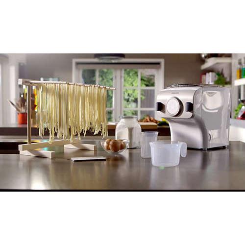 Premium collection Pastamaker